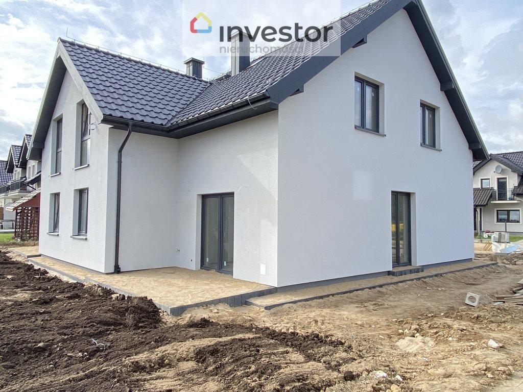 Dom na sprzedaż Olsztyn, Graniczna  141m2 Foto 4