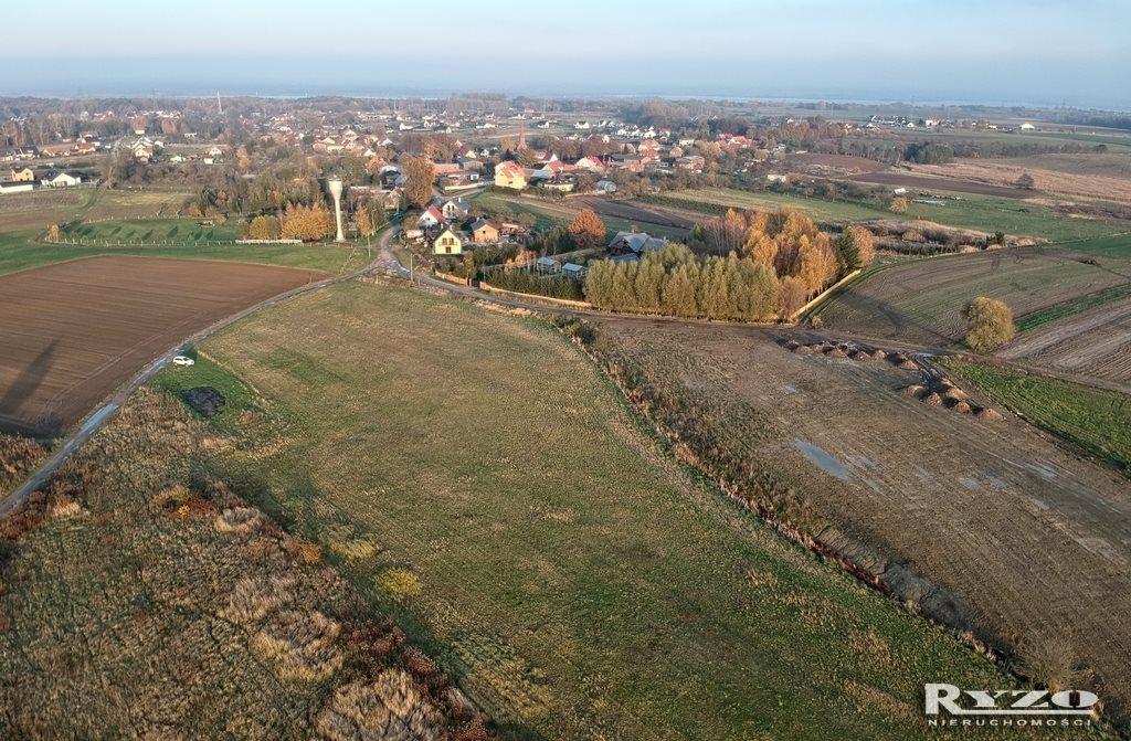 Działka rolna na sprzedaż Przęsocin  12800m2 Foto 12