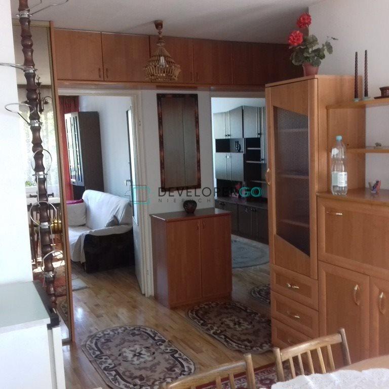 Mieszkanie trzypokojowe na sprzedaż Białystok, Os. Piasta, Mieszka I  58m2 Foto 3