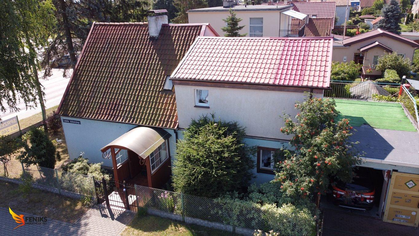 Dom na sprzedaż Elbląg, Skrzydlata  120m2 Foto 4