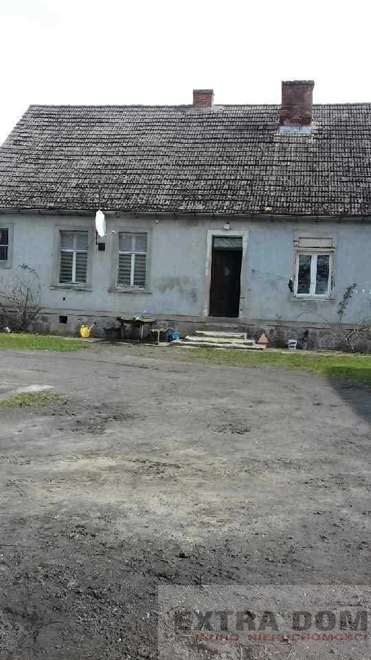 Dom na sprzedaż Goleniów  110m2 Foto 1