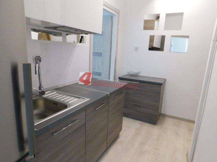 Mieszkanie dwupokojowe na wynajem Tarnów, Centrum, Kołłątaja  36m2 Foto 3