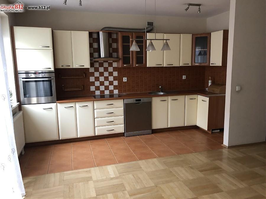 Mieszkanie na sprzedaż Krakow, Krowodrza, Radzikowskiego  92m2 Foto 1