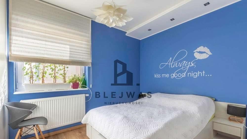 Mieszkanie trzypokojowe na sprzedaż Plewiska, ul. fabianowska  74m2 Foto 11