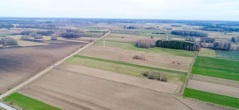 Działka rolna na sprzedaż Klewinowo  8100m2 Foto 4