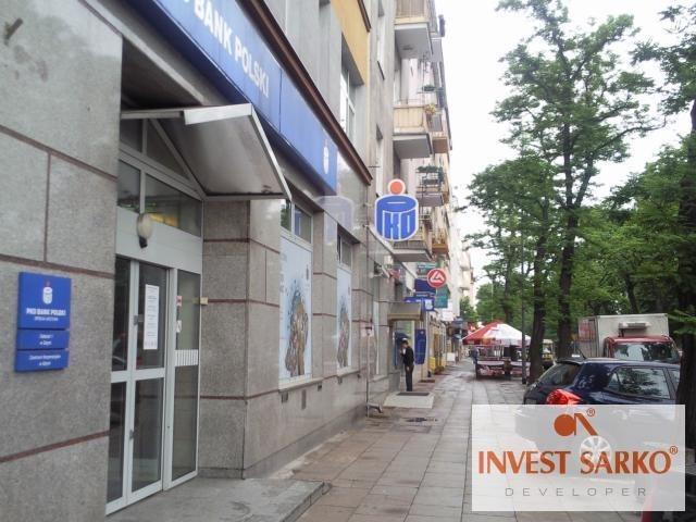 Lokal użytkowy na wynajem Gdynia, Śródmieście, SKWER KOŚCIUSZKI TADEUSZA  310m2 Foto 1
