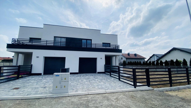 Dom na sprzedaż Ostrów Wielkopolski, Pruślin, Azaliowa 30  168m2 Foto 1