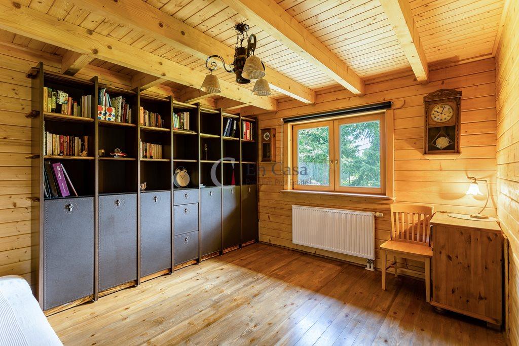 Dom na sprzedaż Wólka Dworska, Ku Słońcu  251m2 Foto 13