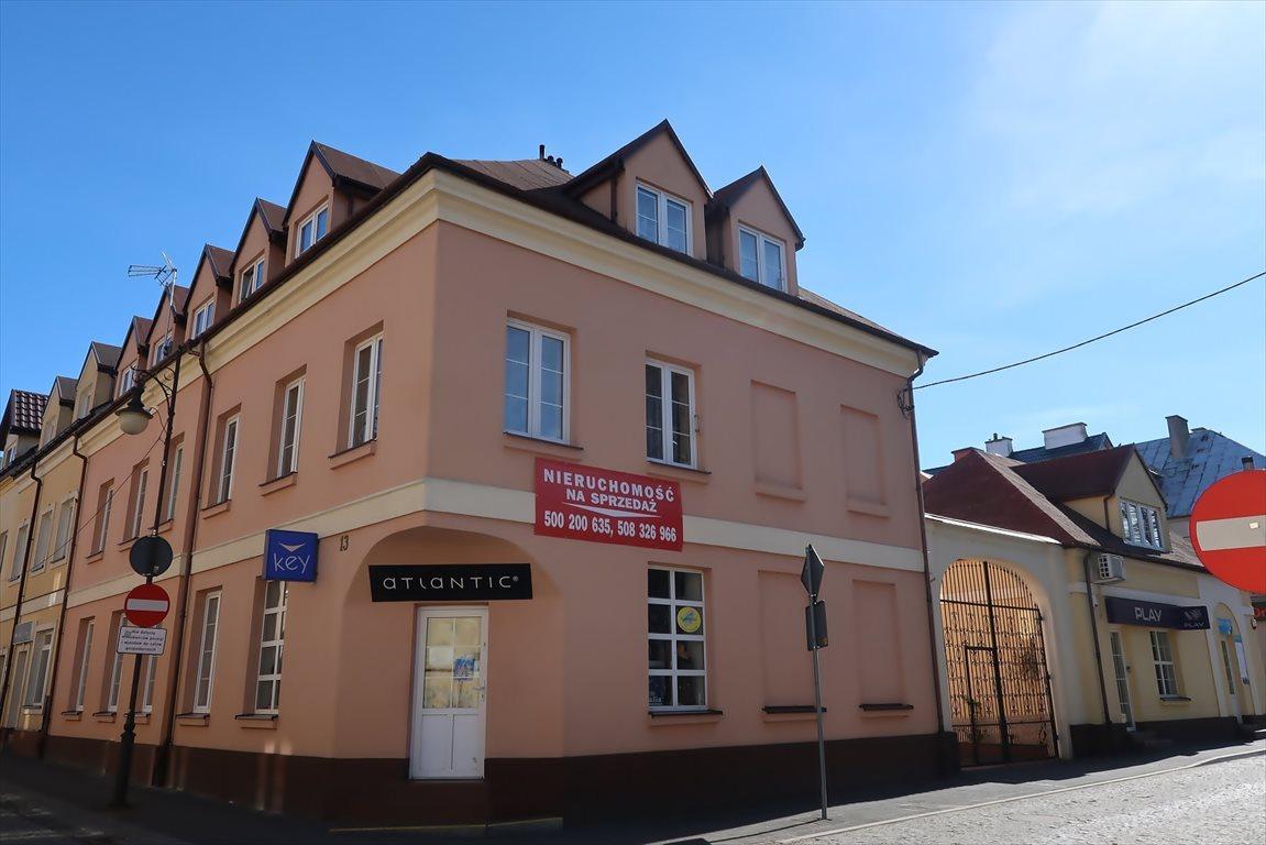 Dom na sprzedaż Łęczyca, Poznańska 13  546m2 Foto 4