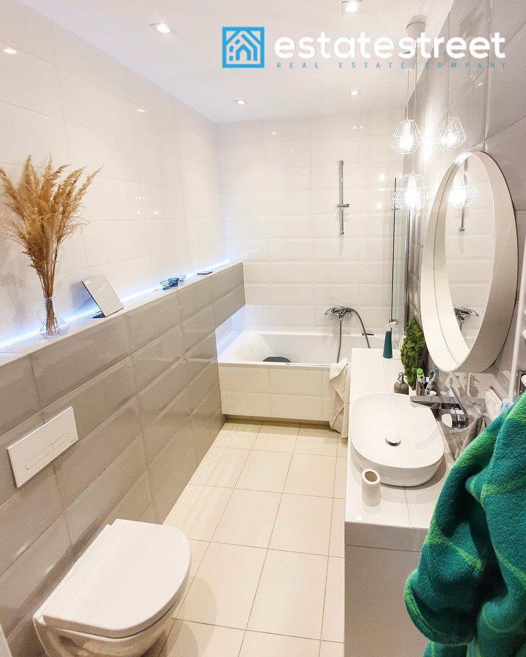 Mieszkanie trzypokojowe na sprzedaż Zielonki, Lawendowa  110m2 Foto 7