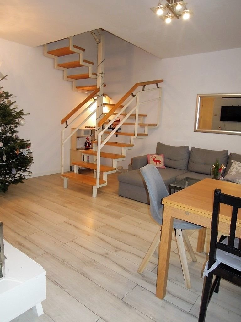 Mieszkanie trzypokojowe na sprzedaż Poznań, Stare Miasto, Piątkowo  58m2 Foto 7
