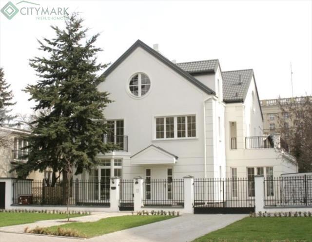 Dom na sprzedaż Warszawa, Mokotów, Górny Mokotów  506m2 Foto 1