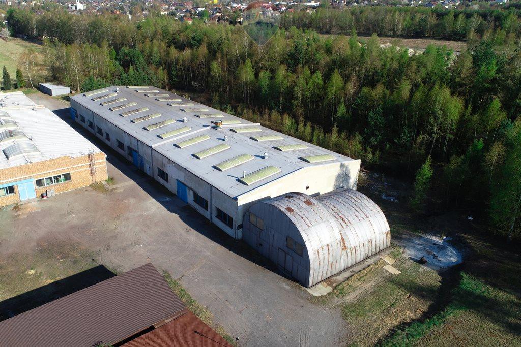 Lokal użytkowy na sprzedaż Częstochowa, Grabówka, św. Rocha  1700m2 Foto 6