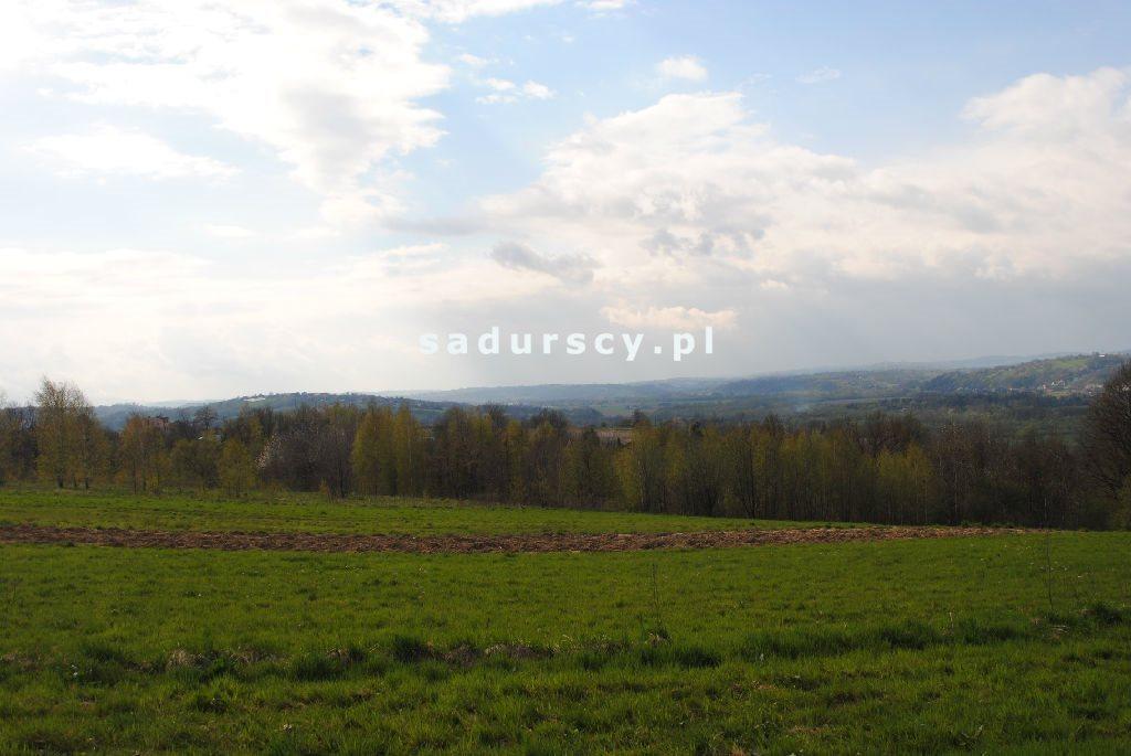 Działka rolna na sprzedaż Gruszowiec  5500m2 Foto 5