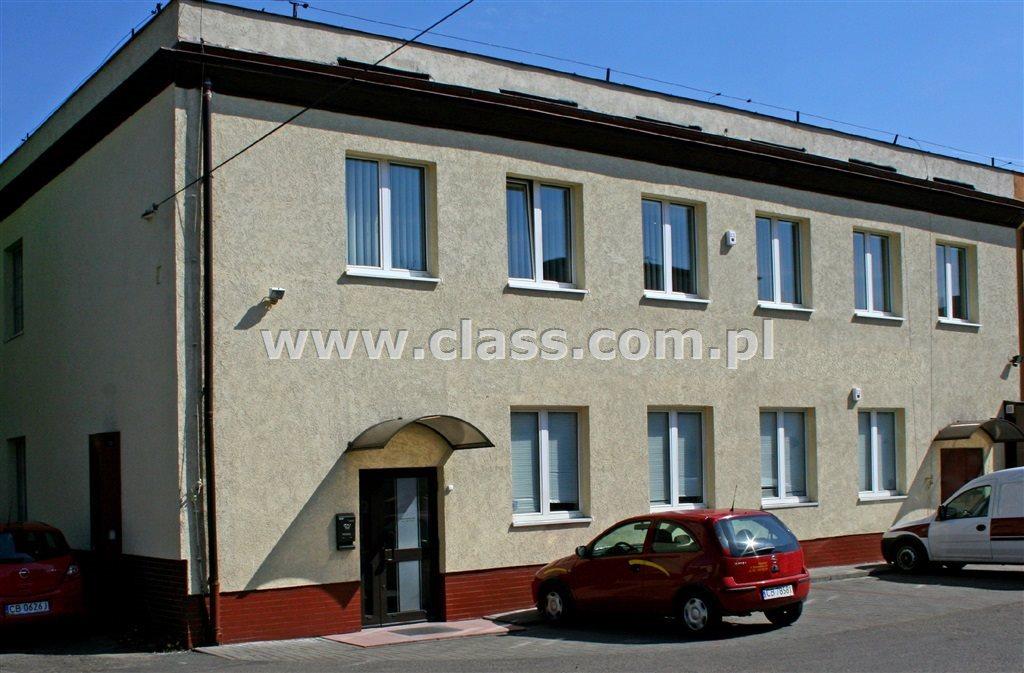 Lokal użytkowy na sprzedaż Bydgoszcz, Śródmieście  505m2 Foto 1