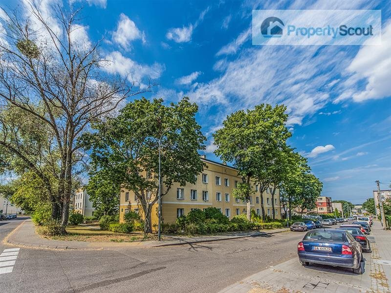 Mieszkanie dwupokojowe na sprzedaż Gdynia, Leszczynki, RAMUŁTA STEFANA  45m2 Foto 10