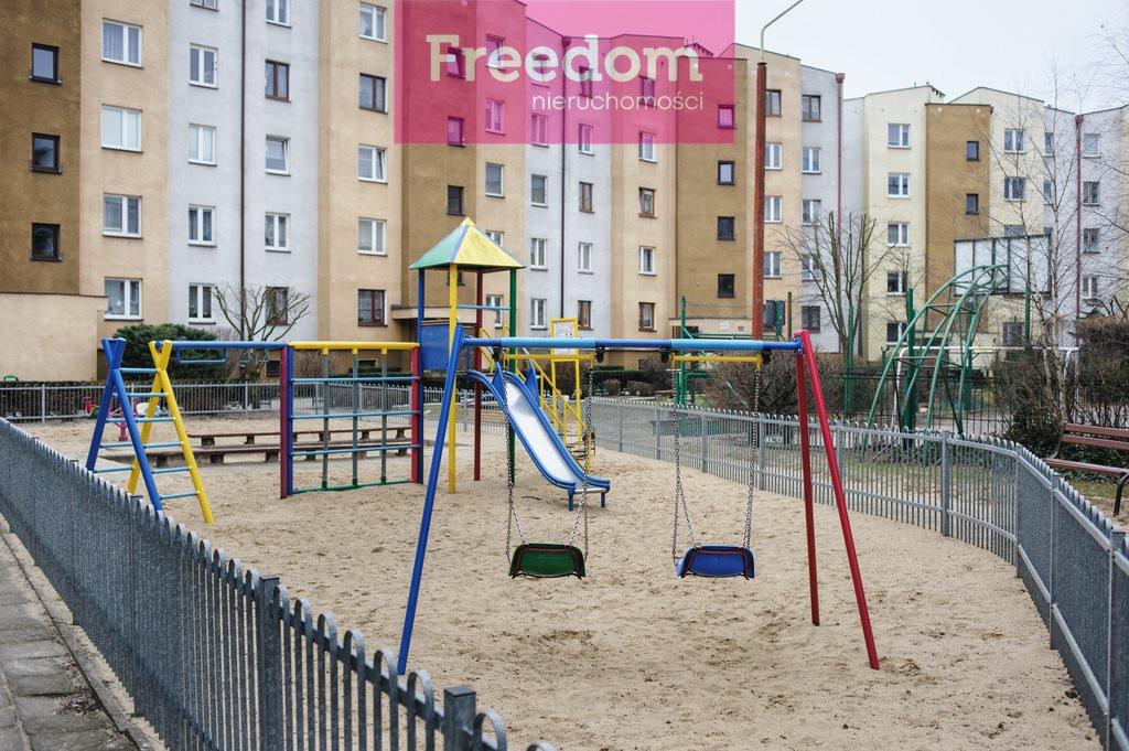Mieszkanie trzypokojowe na sprzedaż Toruń, Chełmińskie Przedmieście, Jana Długosza  56m2 Foto 7