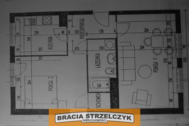 Mieszkanie dwupokojowe na sprzedaż Warszawa, Bemowo, Górczewska  54m2 Foto 2