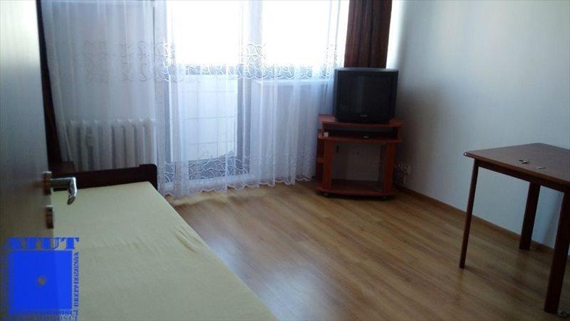 Mieszkanie dwupokojowe na wynajem Gliwice, Centrum, Ksawerego Dunikowskiego  39m2 Foto 3