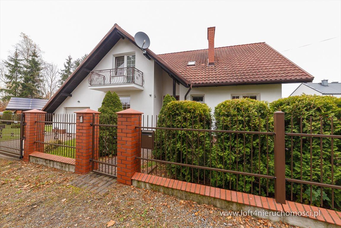 Dom na sprzedaż Nowy Sącz, Browarna  220m2 Foto 12