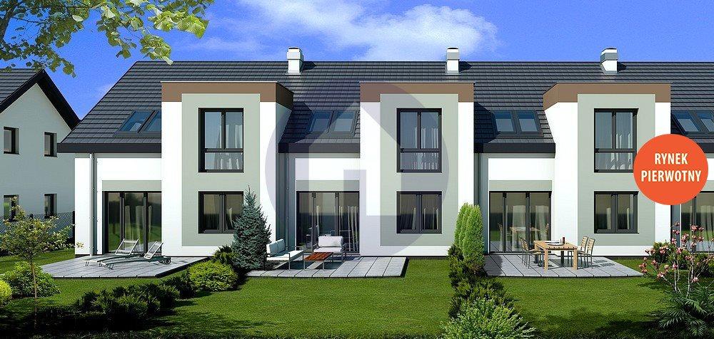 Dom na sprzedaż Pszenno  116m2 Foto 2