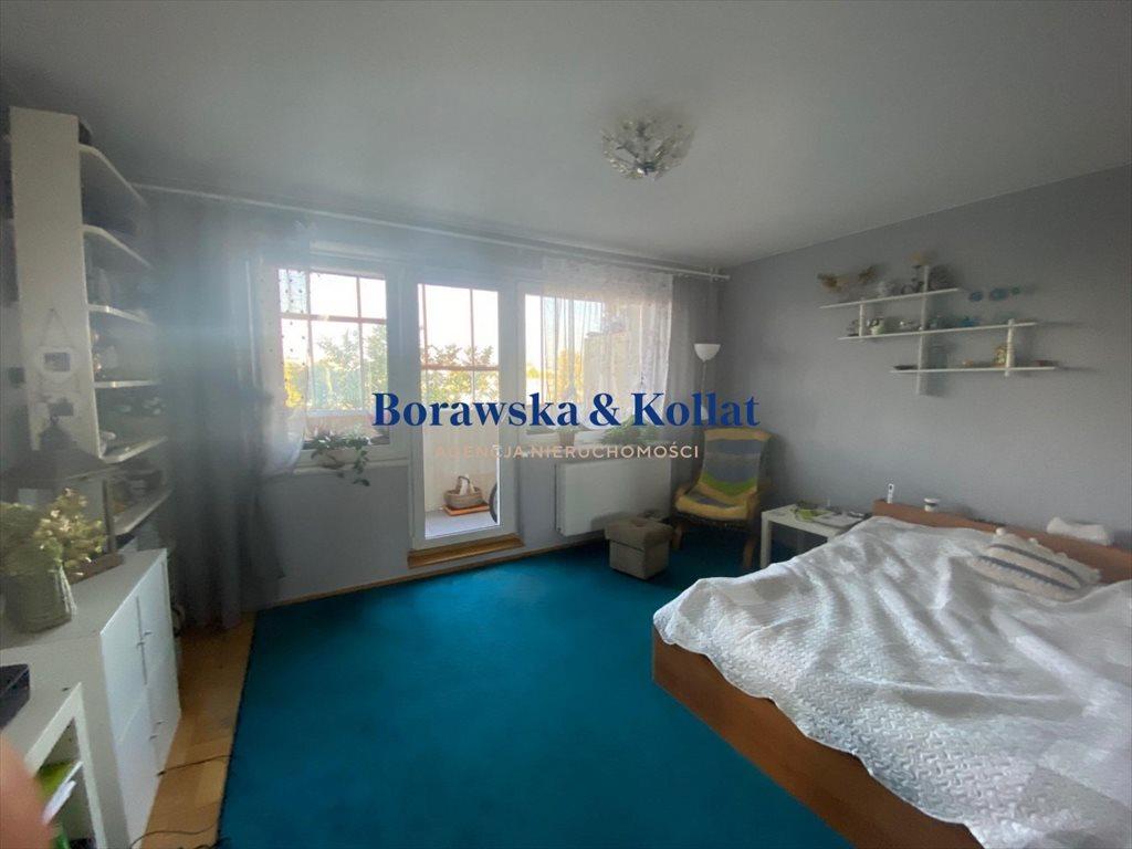 Mieszkanie trzypokojowe na sprzedaż Warszawa, Mokotów, Stefana Pieńkowskiego  64m2 Foto 8