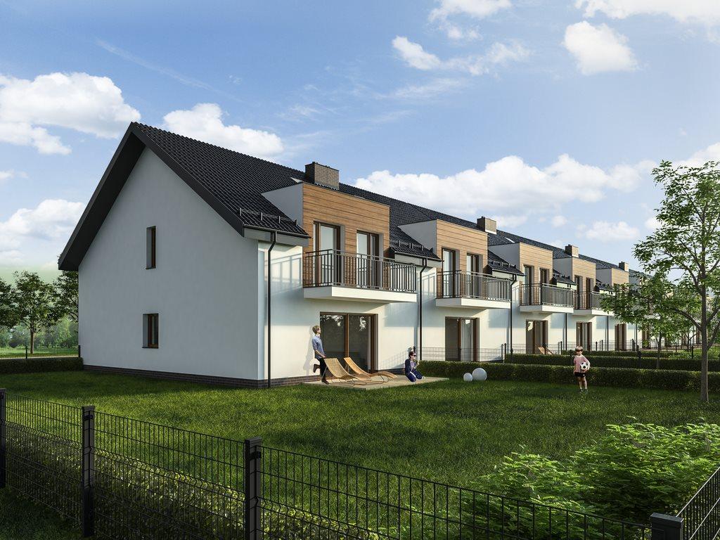 Dom na sprzedaż Rzeszów, Słocińska  155m2 Foto 5