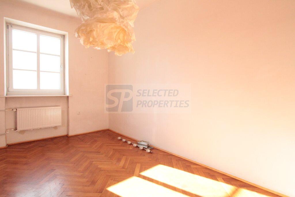 Mieszkanie trzypokojowe na sprzedaż Warszawa, Śródmieście, Bracka  80m2 Foto 1