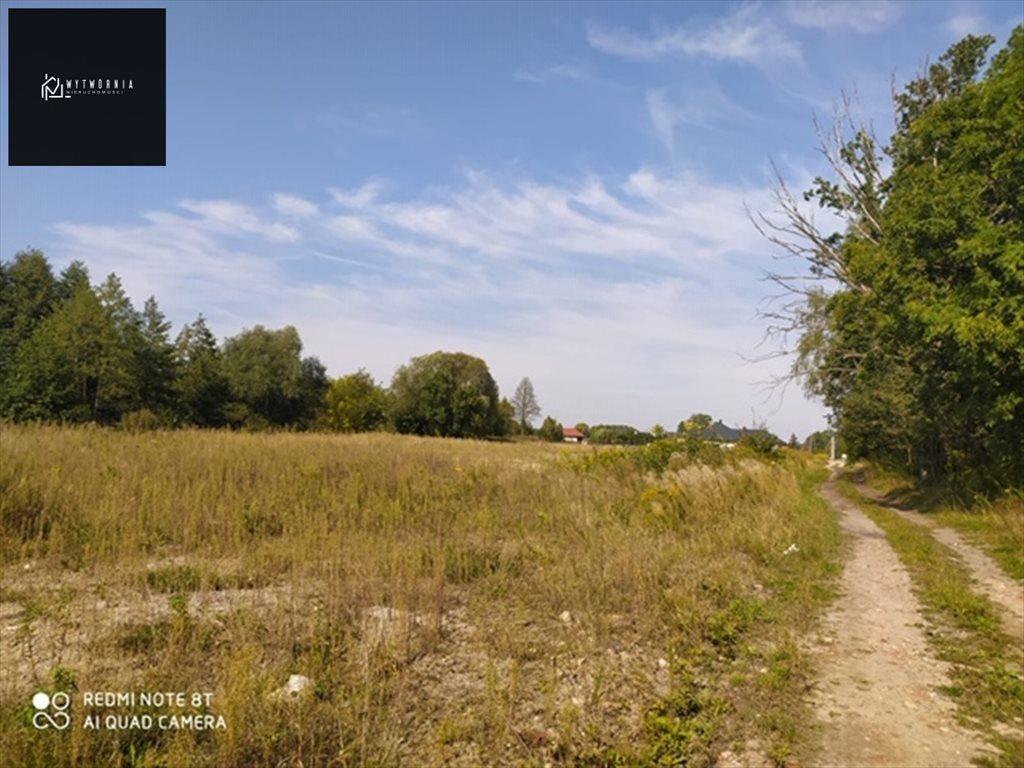 Działka inna na sprzedaż Łódź, Polesie  1600m2 Foto 13
