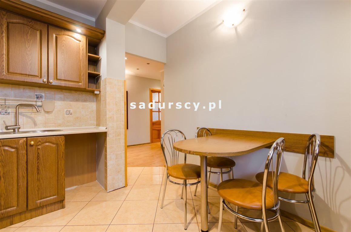 Mieszkanie trzypokojowe na sprzedaż Kraków, Prądnik Biały, Prądnik Biały, Adama Marczyńskiego  55m2 Foto 6
