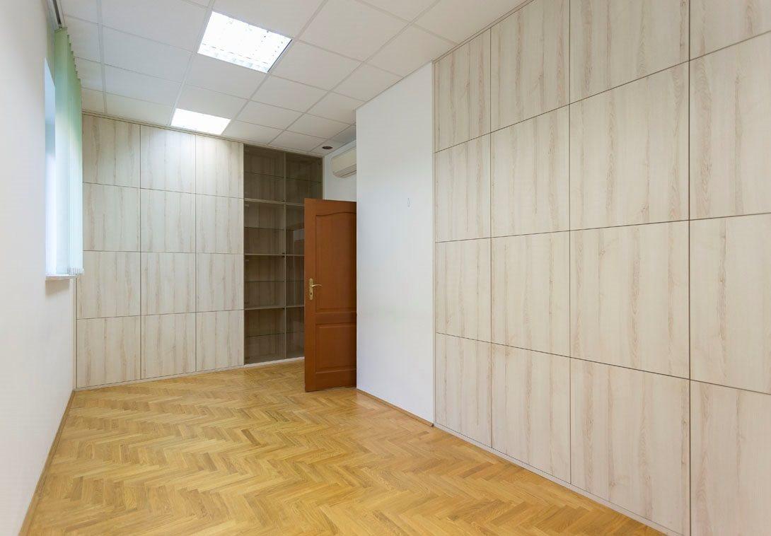 Lokal użytkowy na wynajem Warszawa, Mokotów, Madalińskiego  184m2 Foto 9