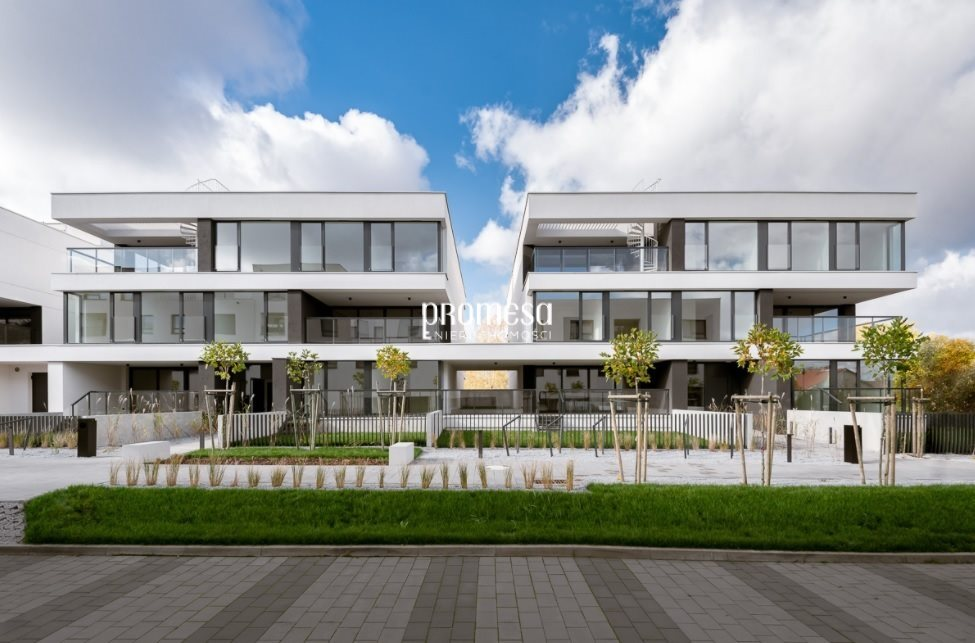 Mieszkanie czteropokojowe  na sprzedaż Wrocław, Fabryczna, Żerniki  90m2 Foto 9