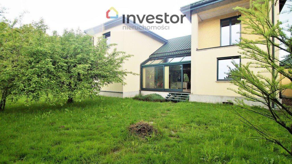 Dom na sprzedaż Kęty  380m2 Foto 2
