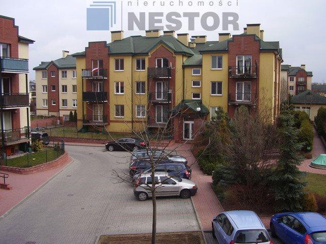 Mieszkanie trzypokojowe na sprzedaż Józefosław, Alaski  57m2 Foto 1