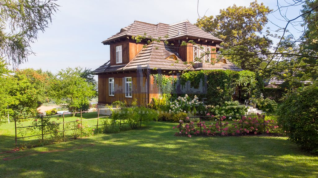 Dom na sprzedaż Kazimierz Dolny  360m2 Foto 13