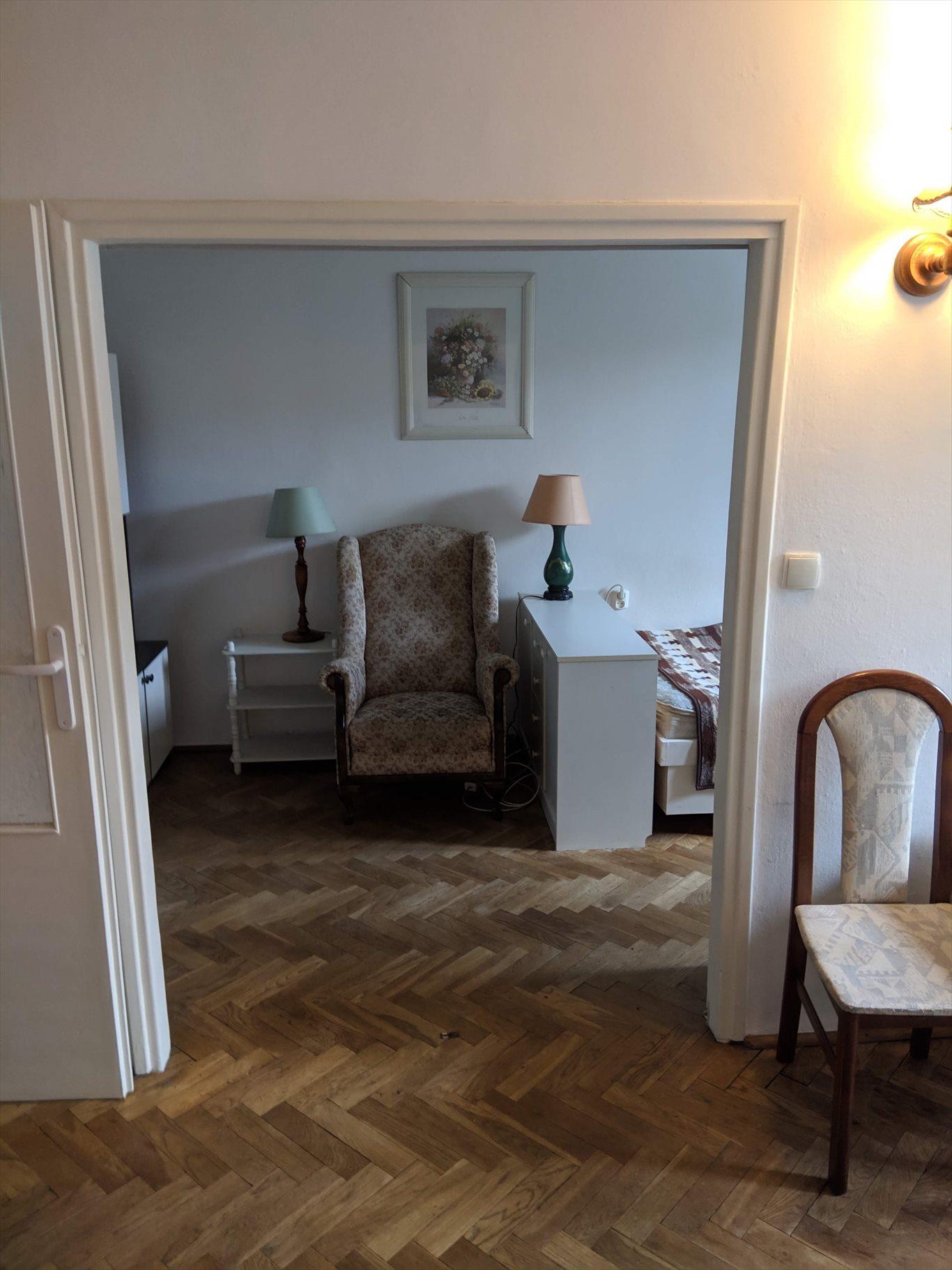 Mieszkanie dwupokojowe na wynajem Warszawa, Śródmieście, Emilii Plater 55  36m2 Foto 6