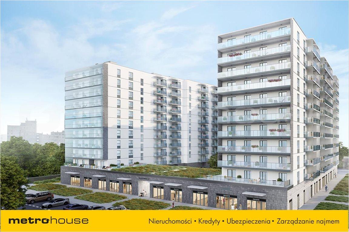 Mieszkanie trzypokojowe na sprzedaż Warszawa, Mokotów, Nałęczowska  69m2 Foto 2