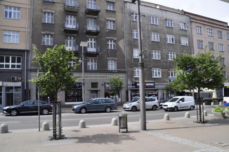 Lokal użytkowy na wynajem Gdynia, Śródmieście, ŚWIĘTOJAŃSKA  39m2 Foto 12