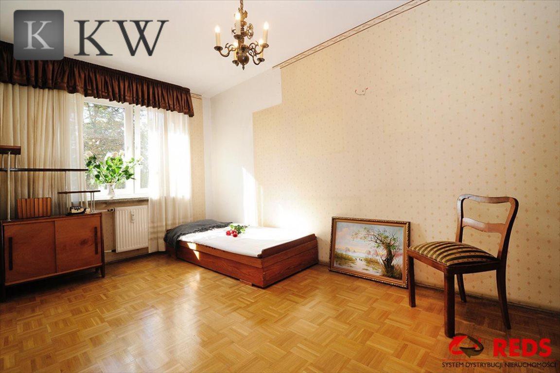 Mieszkanie trzypokojowe na sprzedaż Warszawa, Wola, Okopowa  83m2 Foto 5