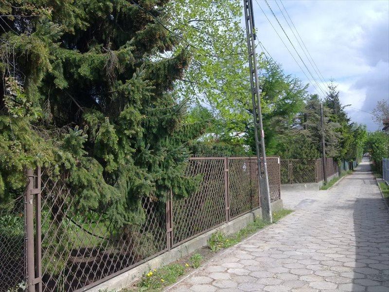 Działka budowlana na sprzedaż Warszawa, Włochy, Okęcie  1200m2 Foto 1