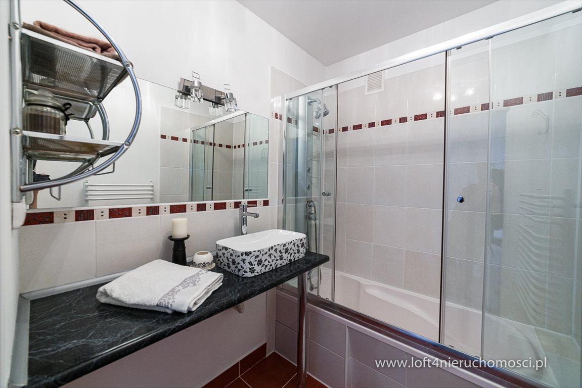Mieszkanie trzypokojowe na sprzedaż Tarnów, Rydza Śmigłego  62m2 Foto 8