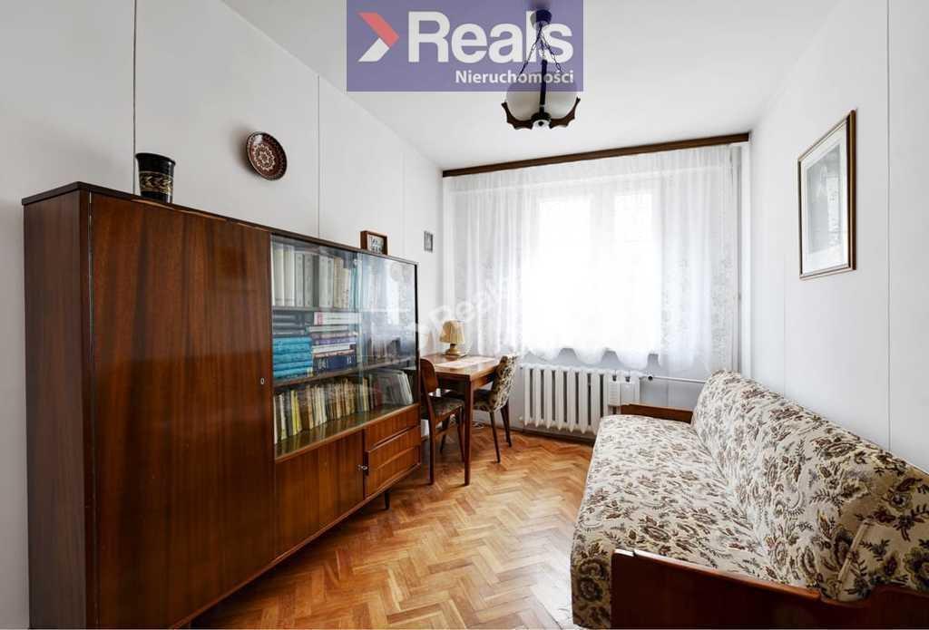 Mieszkanie trzypokojowe na sprzedaż Warszawa, Ochota, Rakowiec, Władysława Korotyńskiego  48m2 Foto 7