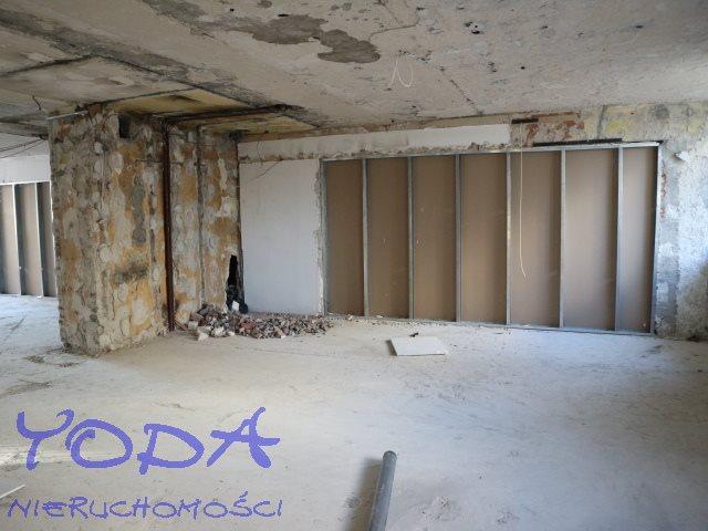 Lokal użytkowy na wynajem Katowice, Centrum  120m2 Foto 3