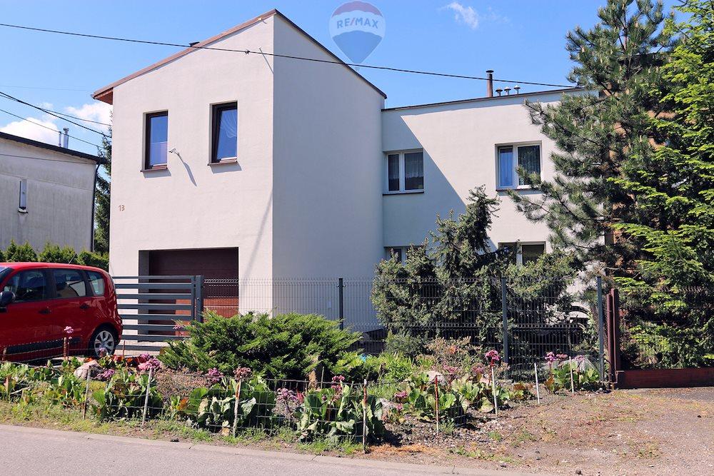 Dom na sprzedaż Katowice, Piotrowice, Zdrowa  259m2 Foto 2