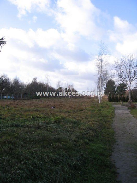 Działka budowlana na sprzedaż Konstancin-Jeziorna, Chylice, Piaskowa  3500m2 Foto 2