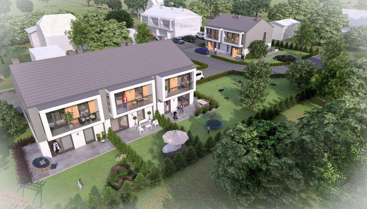 Dom na sprzedaż Grudziądz  108m2 Foto 2