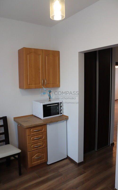 Mieszkanie dwupokojowe na sprzedaż Poznań, Grunwald, Łazarz  55m2 Foto 4