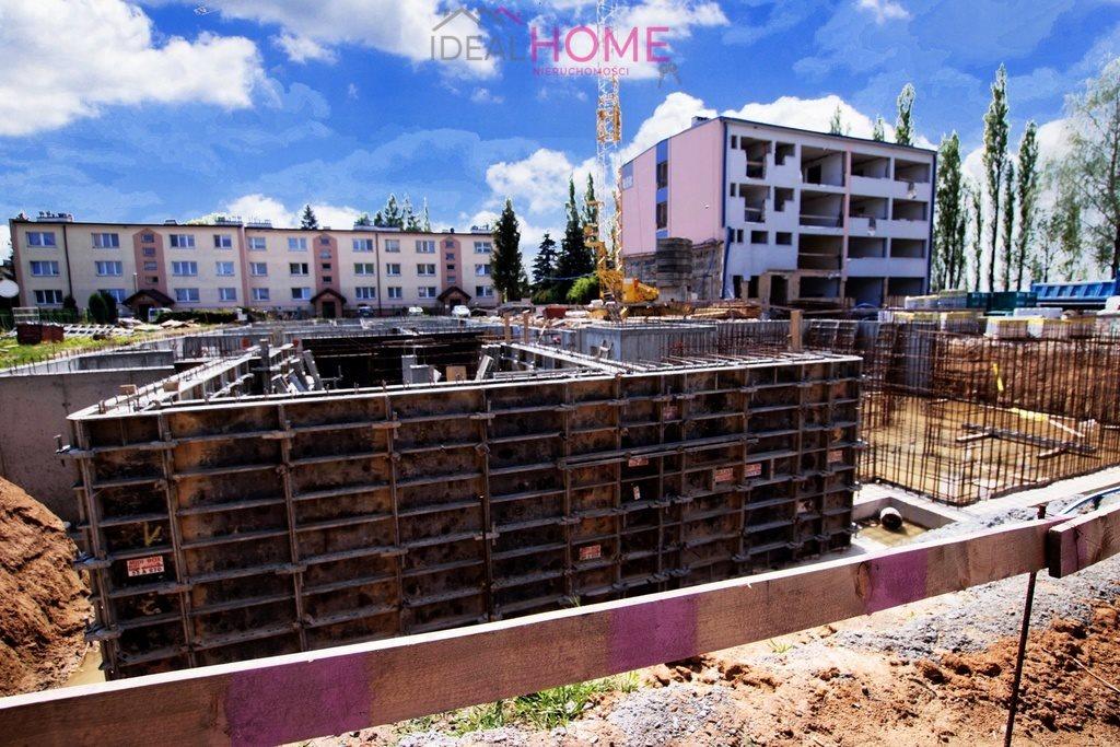 Mieszkanie trzypokojowe na sprzedaż Krasne  46m2 Foto 2