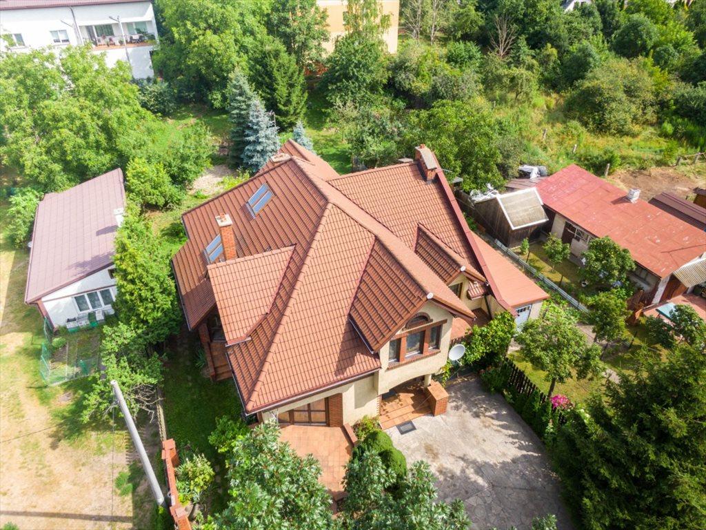 Dom na sprzedaż Białystok, Skorupy  260m2 Foto 3