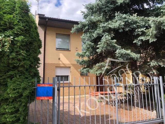 Dom na wynajem Warszawa, Praga-Południe, Saska Kępa, Saska Kępa  180m2 Foto 6